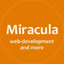 Miracula's Blog